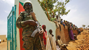 Sudan,  ABD ile yakınlaşmak istiyor