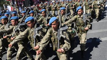 Yeni askerlik sistemi için kritik gün