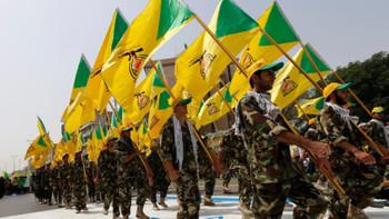 İran, milis güçlerine fon sağlıyor
