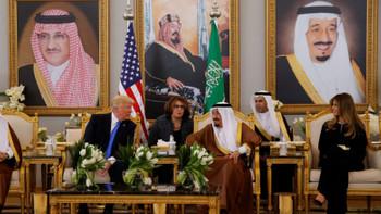 Suudi Arabistan ekseninde stratejik ilişkiler