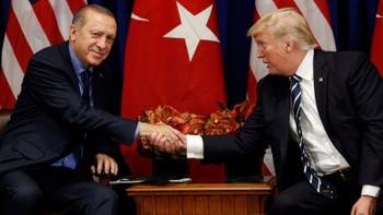Türk Diplomasisinin S-400 için oluşturduğu tablo