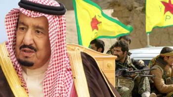 Suudi Arabistan – PYD/YPG İlişkisi