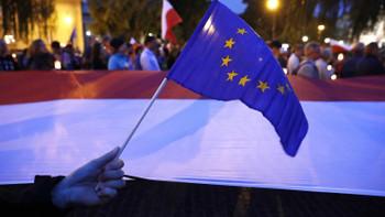 Avrupa Birliği-Polonya krizi