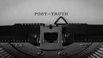 Post-Truth: Siyaset