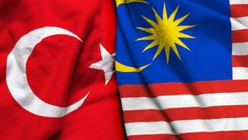Malezya Başbakanı Türkiye'de