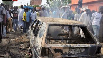 Nijerya'nın toplumsal, siyasi ve ekonomik yapısı