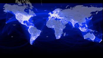 Facebook, hepimizi haritada konumlandırıyor