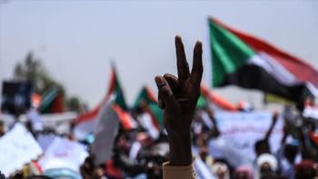 Sudan'da anayasal bildiri anlaşması