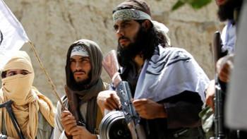 Afganistan'da fiili bölünmeye doğru