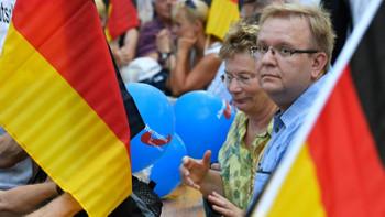 Almanya'da endişe artıyor