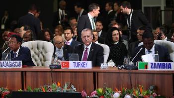 Afrika jeopolitiğinde Türkiye ve İran