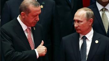 """""""Türkiye G7'de yer almalı"""""""