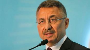 Oktay'dan Avrupa'ya mesaj:Tehdit ya da blöf değil