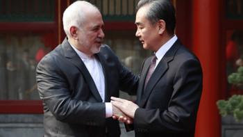 Çin'den İran'a büyük destek