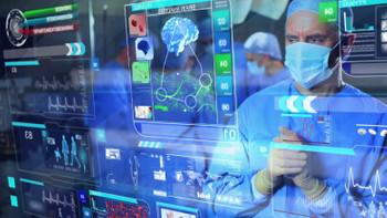 Sağlık sektöründe yapay zeka devrimi