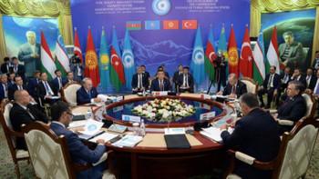 Özbekistan'dan  Türk Konseyi'ne katılma kararı
