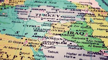 Ortadoğu'daki dini kimlikler