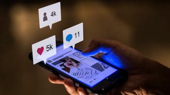 Sosyal medyada başkası olmak