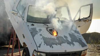 Dünyadaki lazer silah yarışı hız kazanıyor