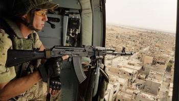 Suriye'deki çıkar çatışmaları