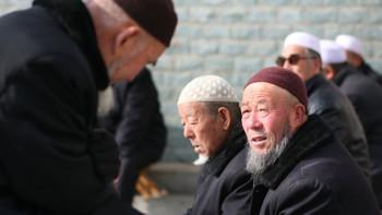 Çin'in yeni hedefi: Huiler