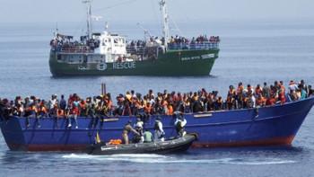 Son dönemde artan göç kaçakçılığı