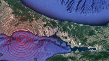 İstanbul depreminde iletişim ''çatlağı''