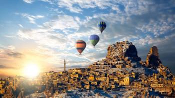 Türkiye'nin 2023 Turizm stratejisi belli oldu