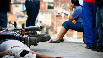 Dünyanın en şiddetli bölgesi: Latin Amerika
