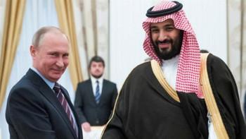 Aramco saldırısı sonrası Rusya'nın konumu