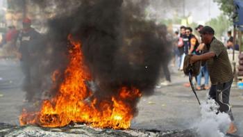 Irak'ta protestolar neden başladı?