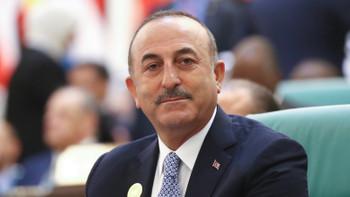 Çavuşoğlu, New York Times'a makale yazdı
