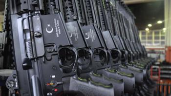 Türkiye'ye silah ambargoları