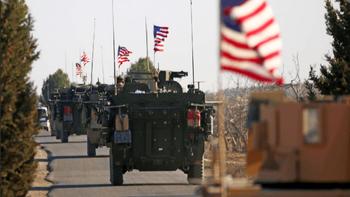ABD'nin Suriye politikası