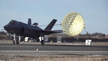 ABD'ye bir F-35 şoku daha