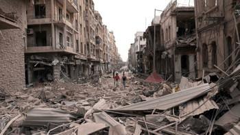 Suriye'de her şey nasıl başladı?