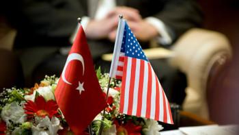 Türkiye-ABD ilişkileri ve son durum