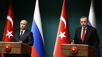 ABD'nin Suriye'de kalma gerekçeleri nelerdir?