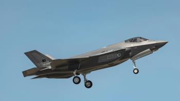 F-35 teslim alınamazsa atılacak adımlar neler?