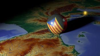Avrupa'da bölünme riski taşıyan devletler