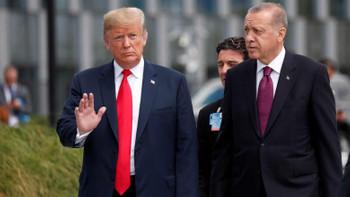 Erdoğan ve Trump ne görüşecek?