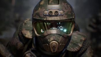 Geleceğin insansız ve dijital askerleri