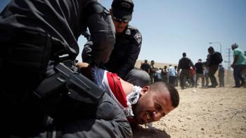 1948'den beri dururulamayan İsrail işgali