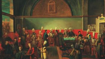 Son dönemlerinde Osmanlı ekonomisi
