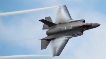 F-35'in ana beyni: ALIS
