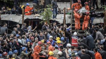 Geçmişten bugüne yaşanan büyük maden kazaları