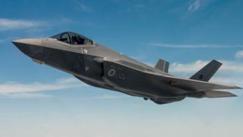 F-35 üretimi için yeni hamle !