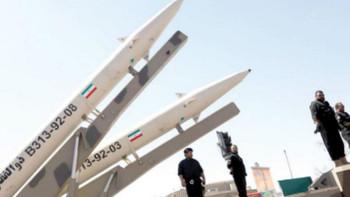 İran, ABD üslerini hangi balistik füzelerle vurdu?