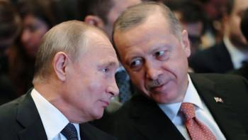 """""""Putin Erdoğan'ı dinlemeli"""""""