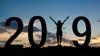 2019'da gerçekleşen pozitif olaylar